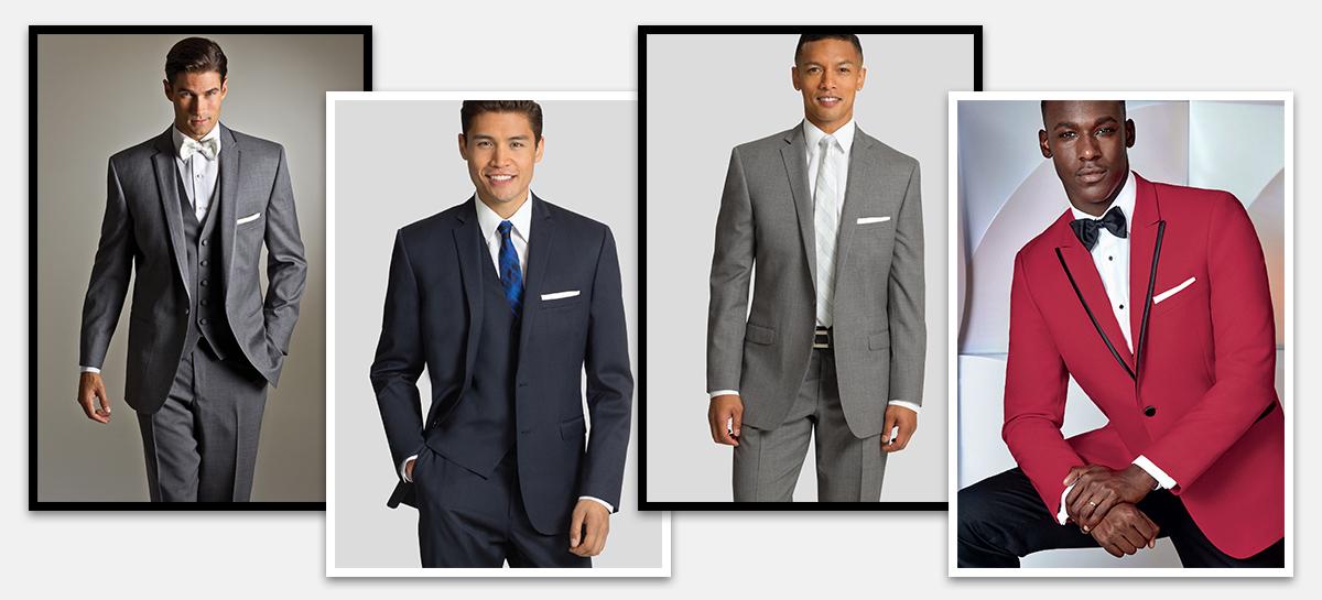 Lustre Formal Wear | Tuxedo Rentals & Sales | Evening Wear ...